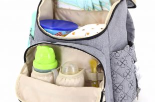 Baby Bag diaper bag fashion mummy maternity nappy bag brand baby travel backpack  diaper organizer nursing OBVSLIJ