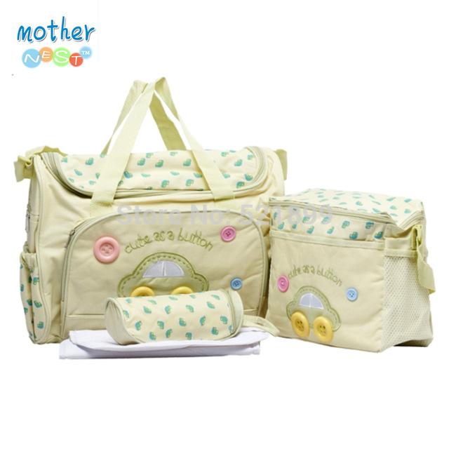 Baby Bag diaper bags designer maternity nappy bags mummy baby bag TKGOTIV
