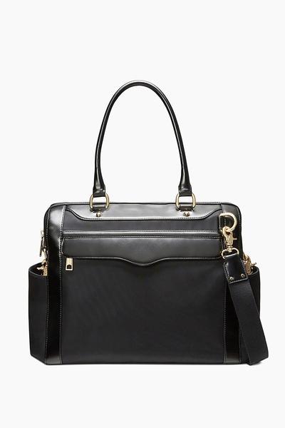 Baby Bag knocked up baby bag   designer baby bags - rebecca minkoff NSLEJTH
