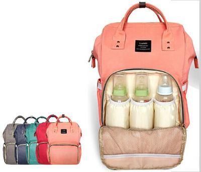 Baby Bag multi-function designer baby bag FXVRYUR