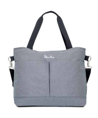 Baby Bag silver cross pursuit changing bag - quarry *exclusive to mothercare* ZNGGMYK
