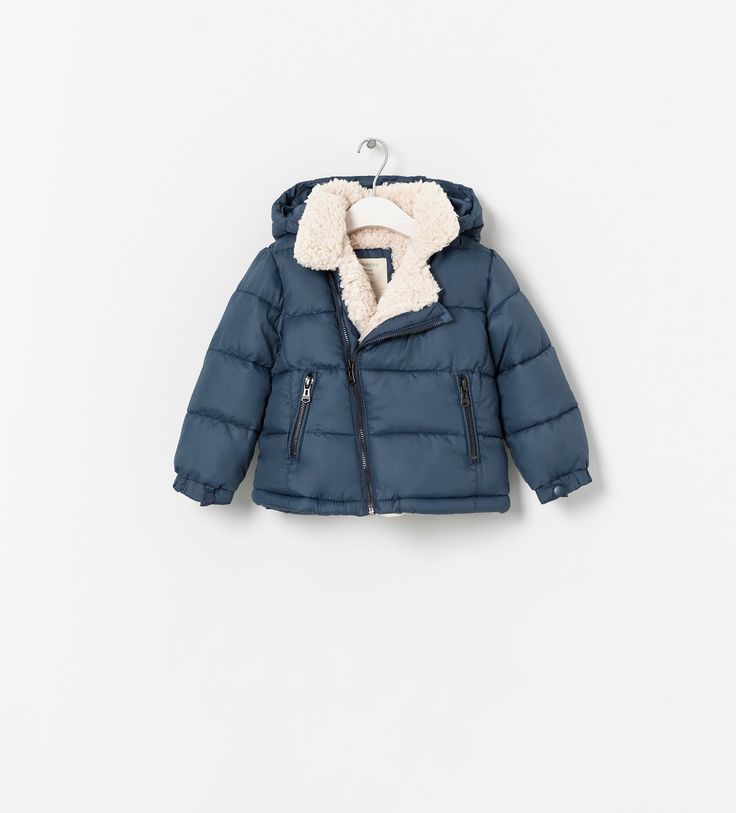 Keeping your baby warm in winter: baby boy coats