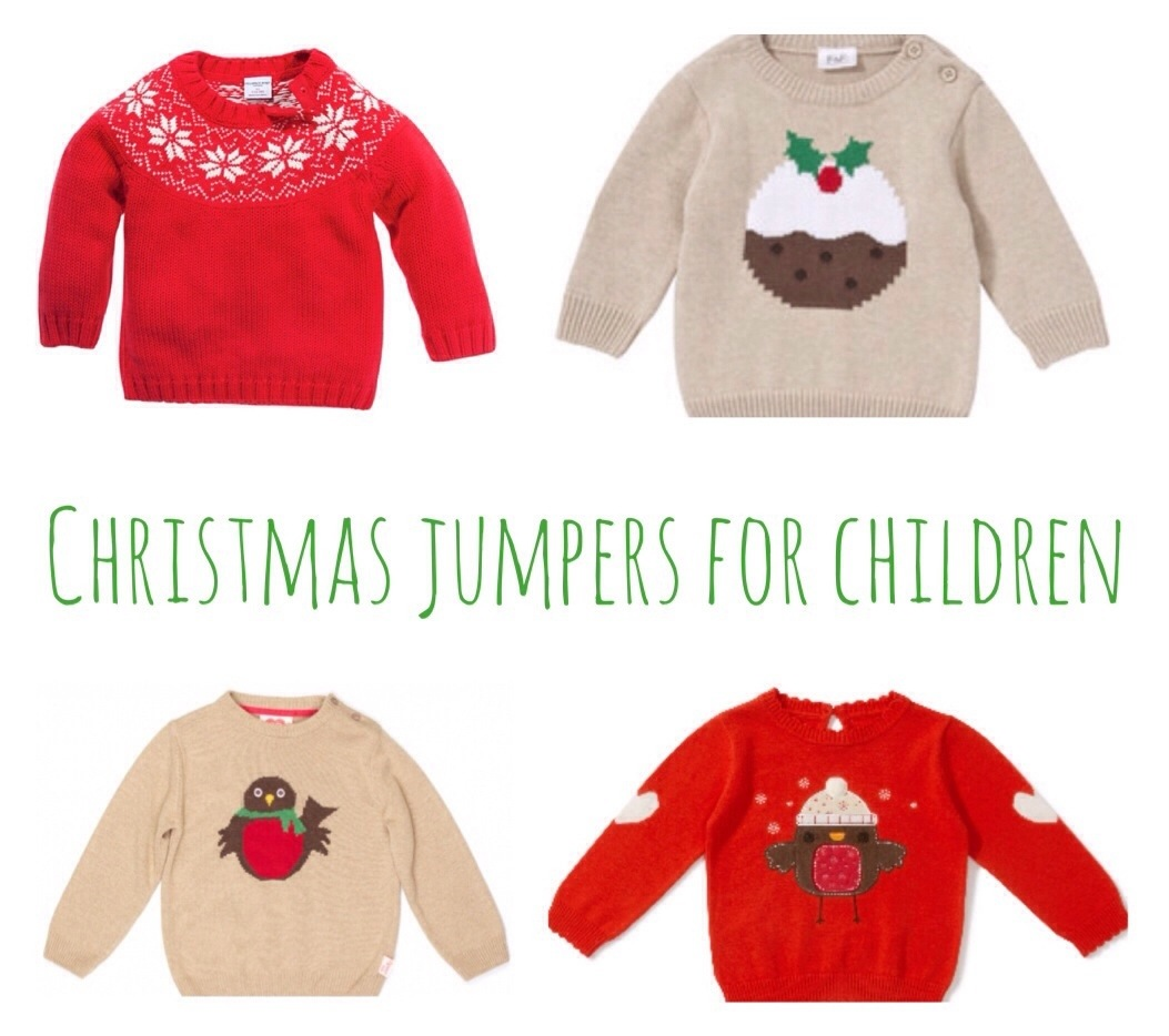 baby Christmas jumper more christmas jumpers for children IFZIYOZ