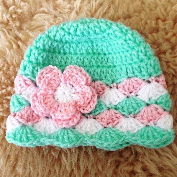 baby crochet hats crochet baby beanie. more DYKFKBU