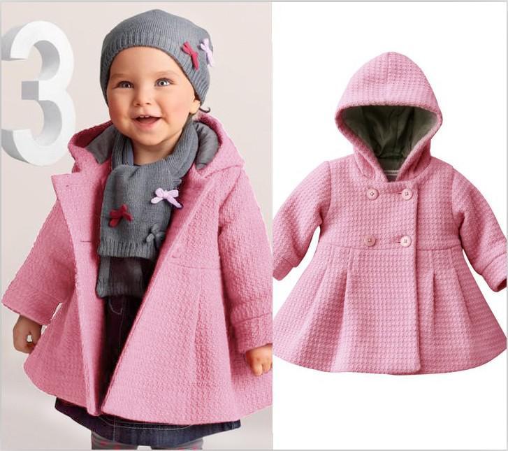 baby winter coats fashion girls baby hooded winter coats new children overcoat baby hooded  sweatercoats girlsu0027 windbreakers TVMTGUQ