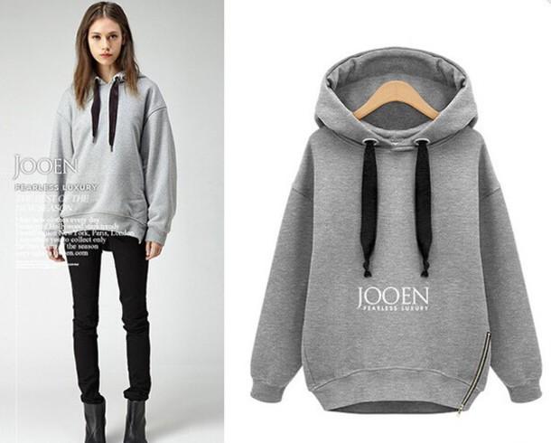 baggy sweaters like follow QWRRZND