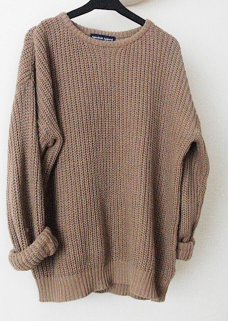 baggy sweaters oversized sweaters.... fall TXZMCCI