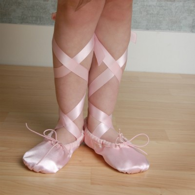 ballerina shoes pink-ballet-shoes FSOPFKY