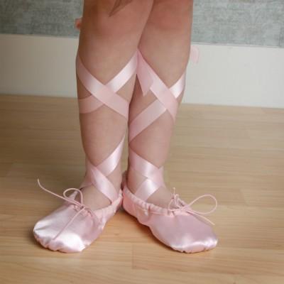 ballerina shoes pink-ballet-shoes FSOPFKY