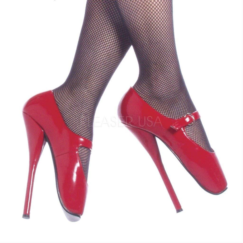 Ballet Heels devious womenu0027s ballet 08 pumps VIFSWTB