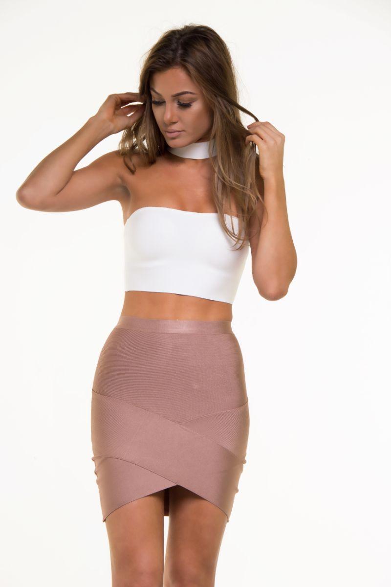 bandage skirts bandage skirt (more colours) HHASSVN