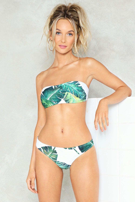 Selecting a Bandeau Bikinis for you