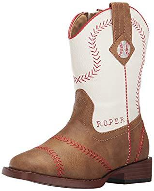 baseball boots roper kidsu0027 baseball NQVLRXA