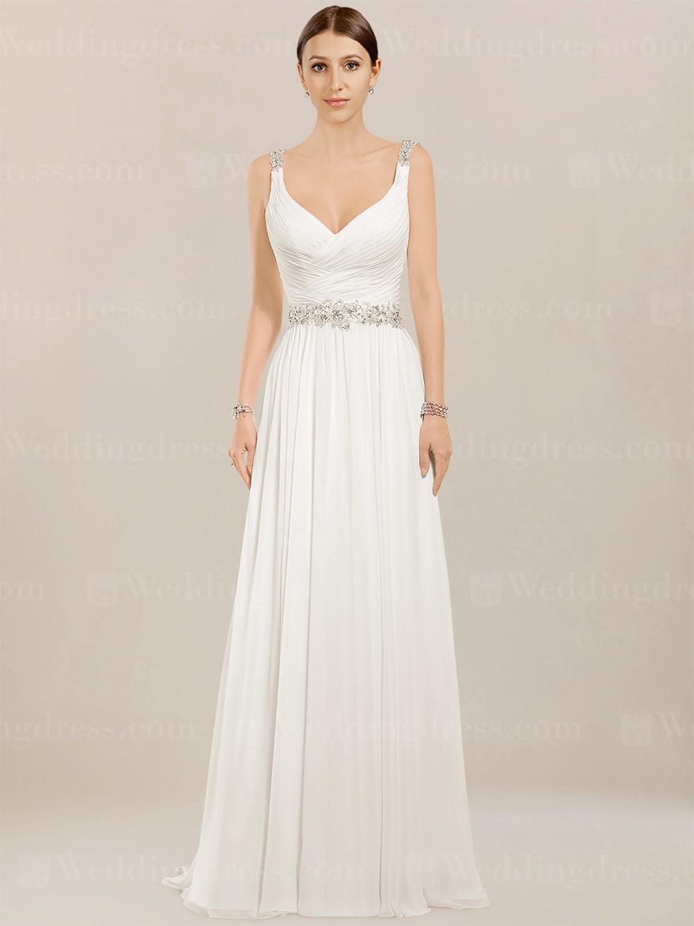 beach wedding dress beach wedding dress ... TQNGZIM