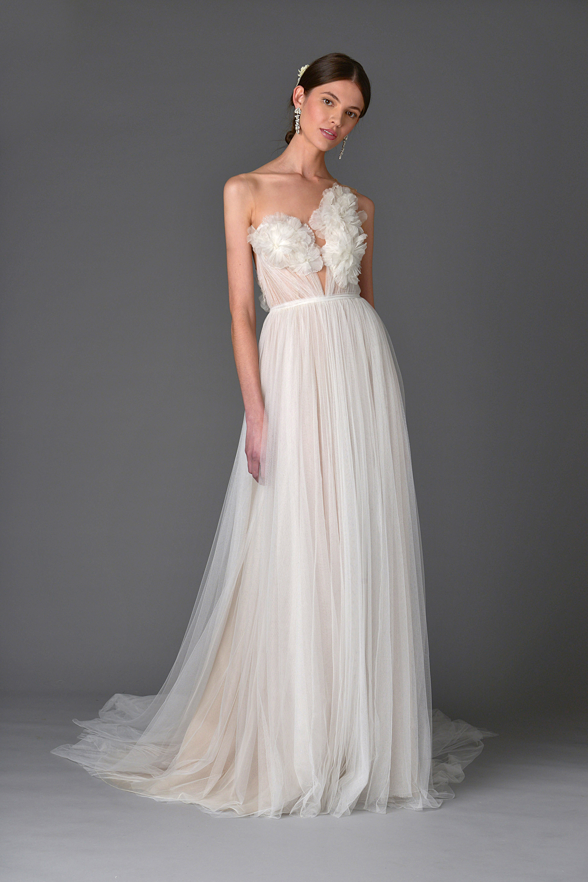 Beachy Wedding Dresses wedding dresses for the beach - points to remember UHXZCGL