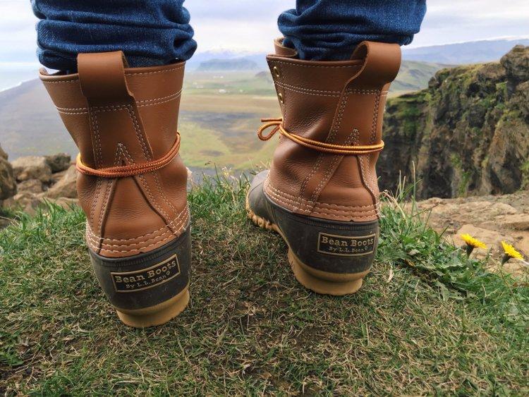 Bean boots bean boot EYJYELL