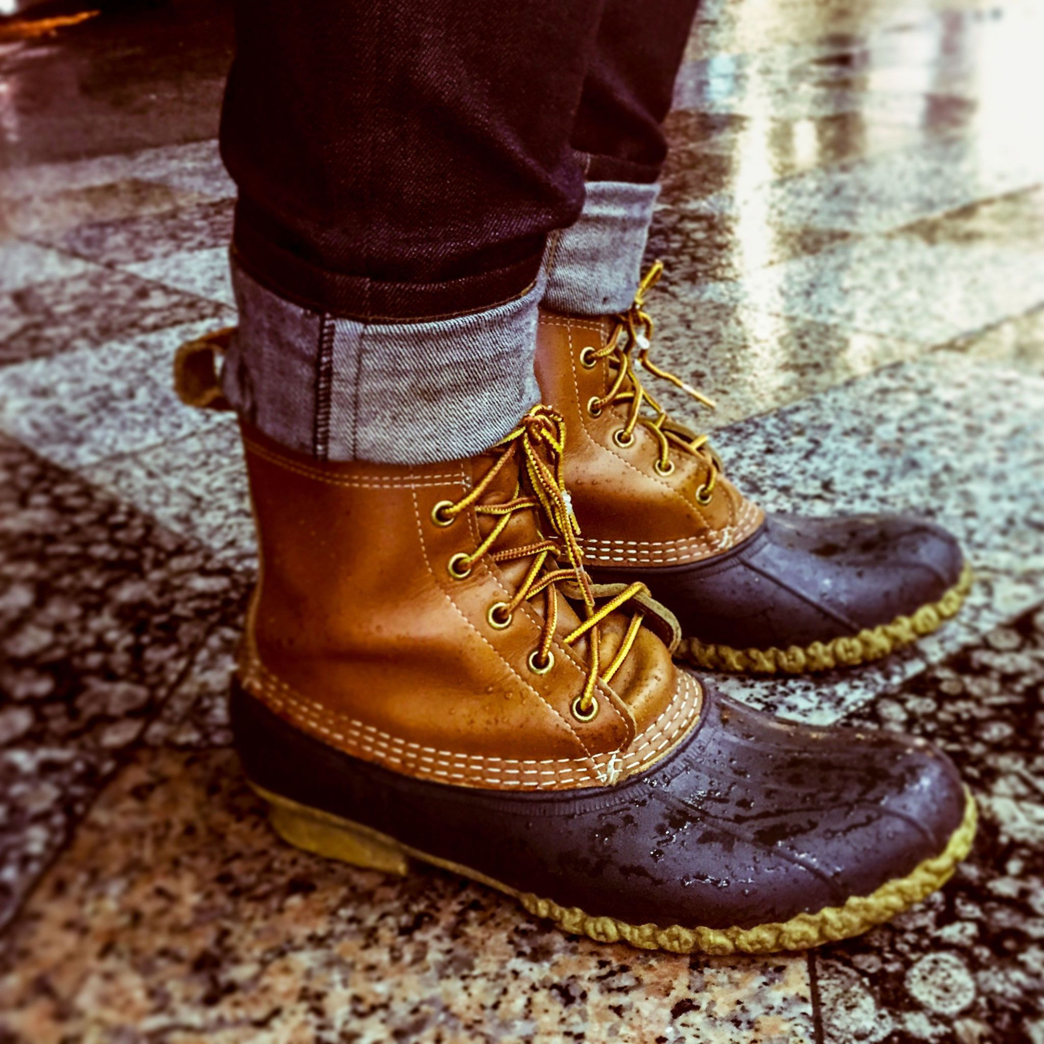 Bean boots ll bean boots ITVBJSN