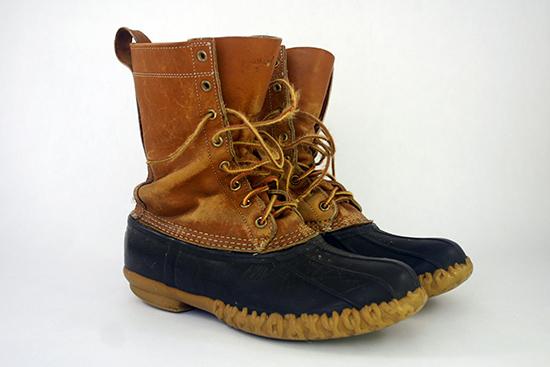 Bean boots ll bean duck boots TXRSNJI