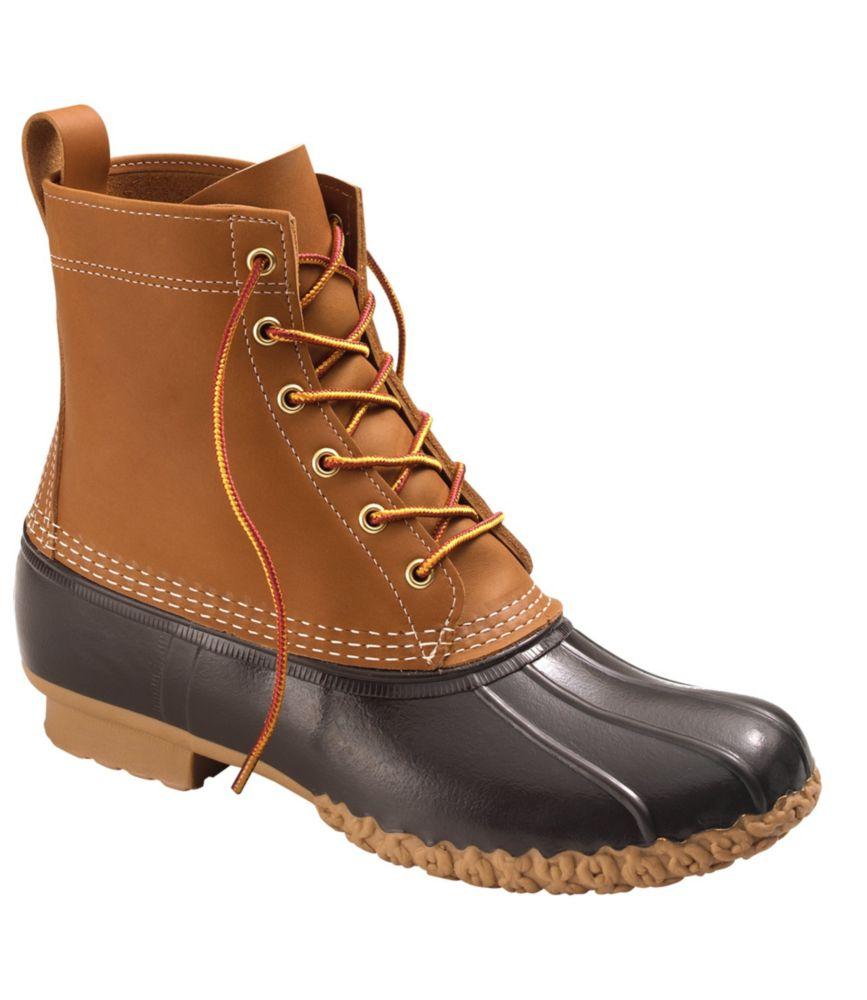 Bean boots womenu0027s l.l.bean boots, 8 RPHWGIZ