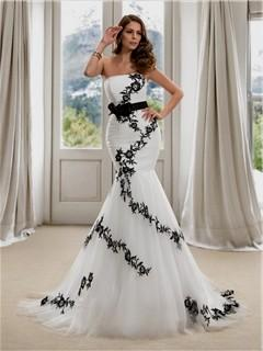 beautiful color wedding dresses online shopping for cheap . QIZMBXE