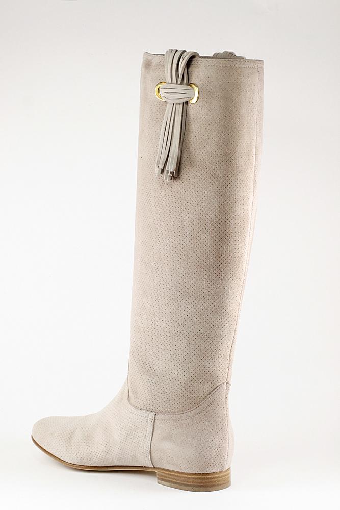 beige boots 3292 renzi boots / beige GDEOUHT