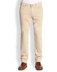 Beige Jeans beige jeans XJBFIPY