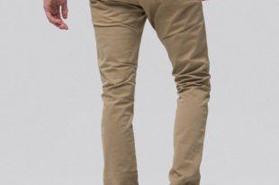 Beige Jeans slim adam beige AGTQGFY