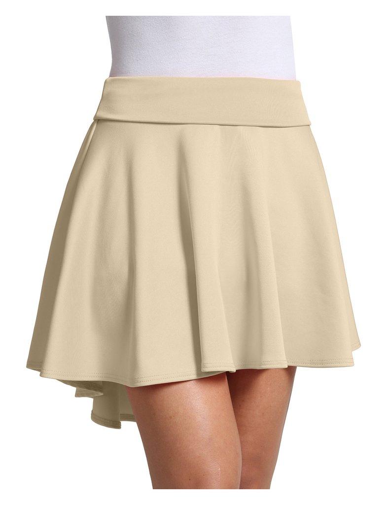 Beige Skirts ... beige ... JKSINIM