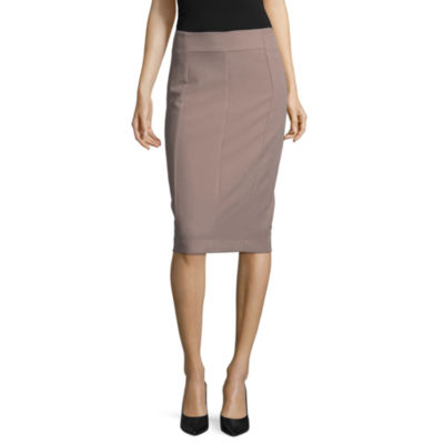 Beige Skirts only at jcp FLMZCAD