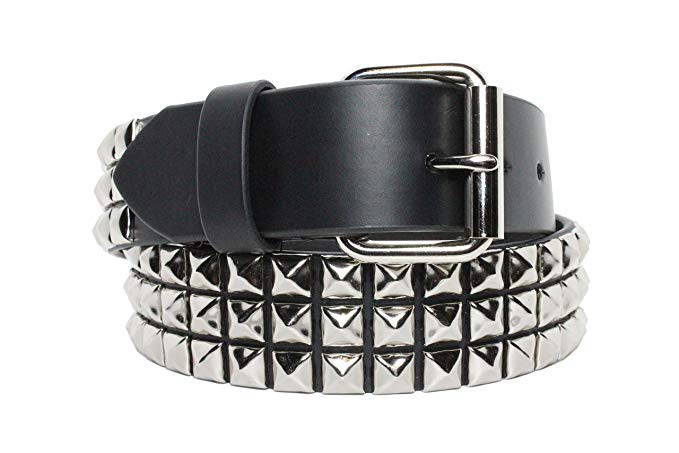 Get look of your favorite star with studded belt