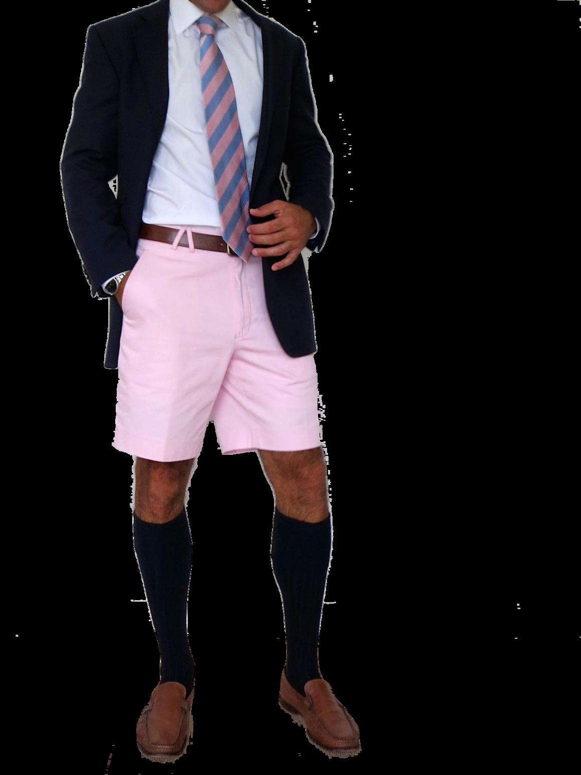 Bermuda Shorts traditional bermuda socks YDWEYFH