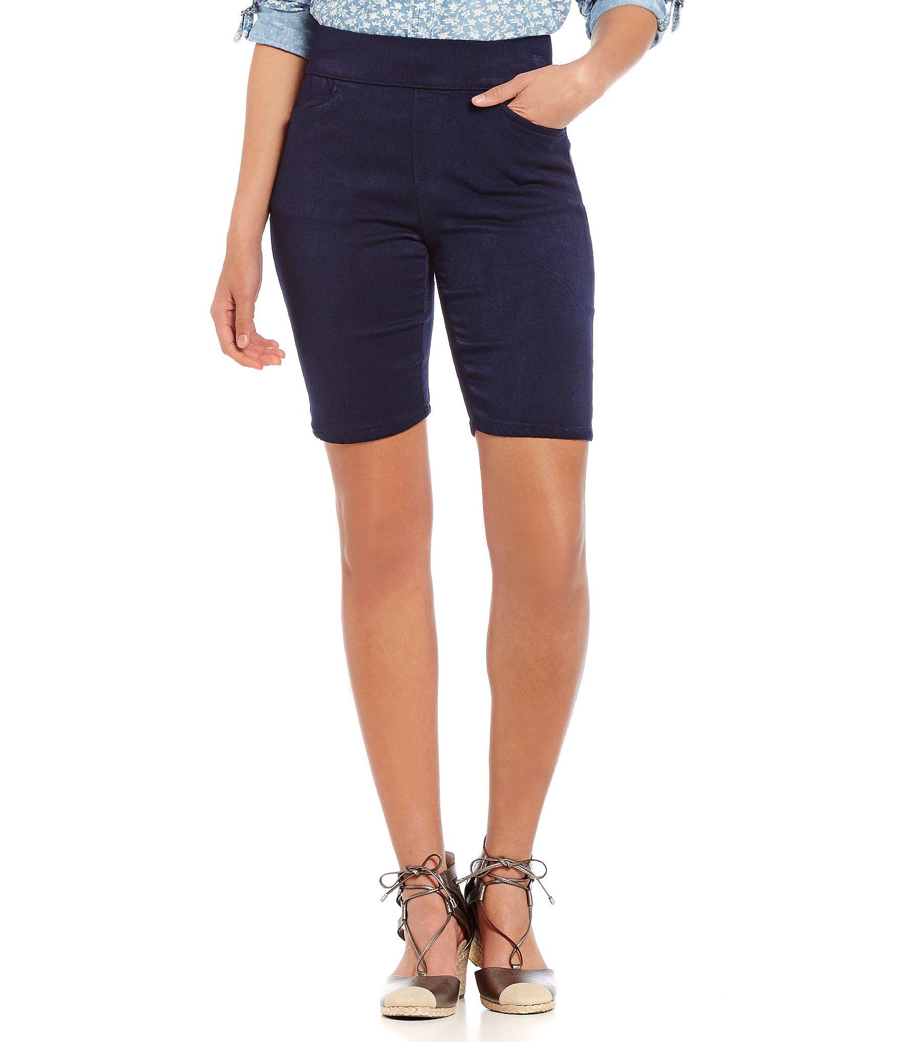 Stylish and Classical Womens Bermuda Shorts