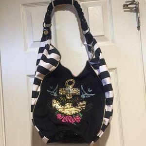 betseyville bags - betseyville nautical purse GCEHKLE