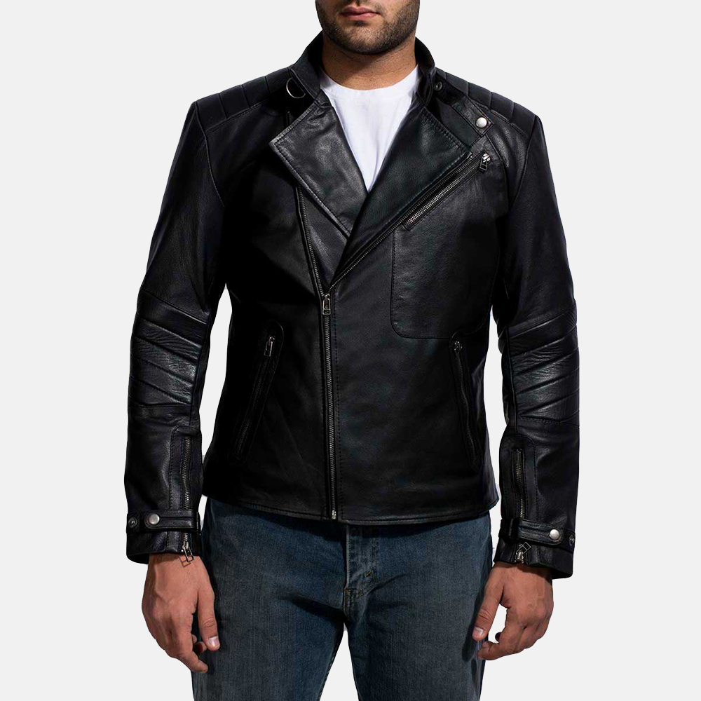 Get to know why caring your biker leather jackets are important