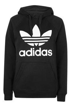 black adidas jumper GXPMSXQ