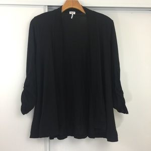 black cardigans splendid sweaters - splendid black cardigan ❣️ UHPGGHT