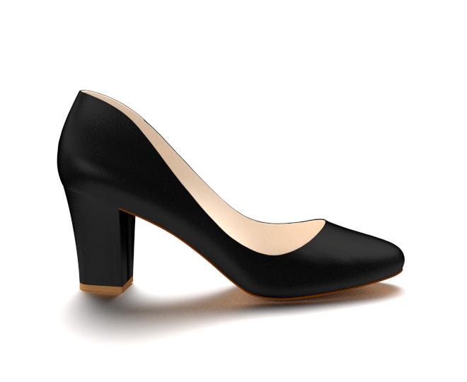 black high heel shoes black high heels ACMIEEO