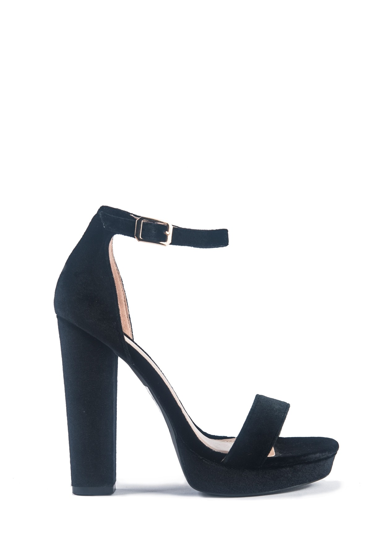 black open toe heels trend-pay-black-open-toe-platform-heels-2 TZTPVBI