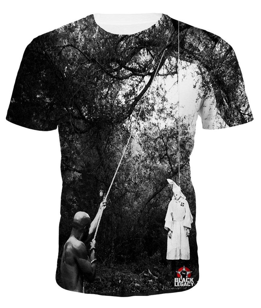 Black Shirts blakkk justice t-shirt - black legacy ... CMLZMKH