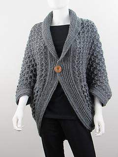 blanket cardigan crochetdreamz BRJDHVK
