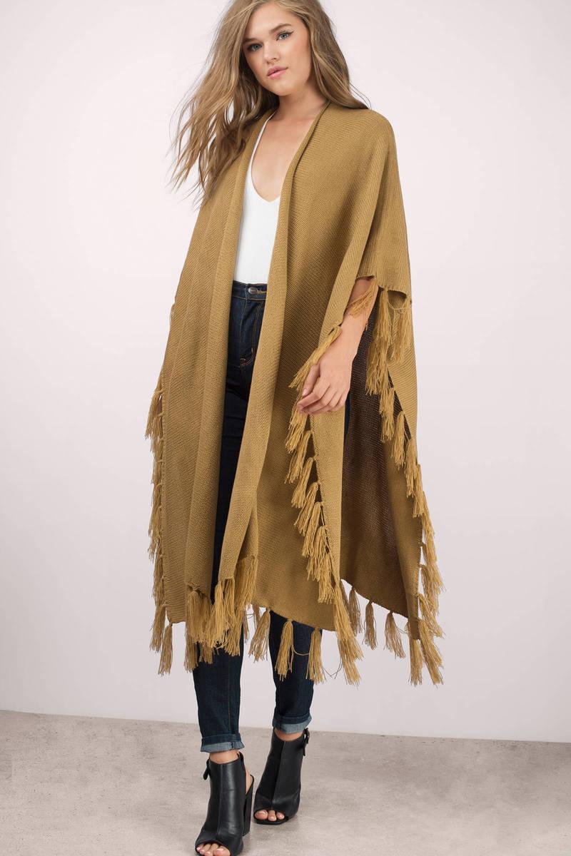 blanket cardigan livia camel cardigan FHRUNPA
