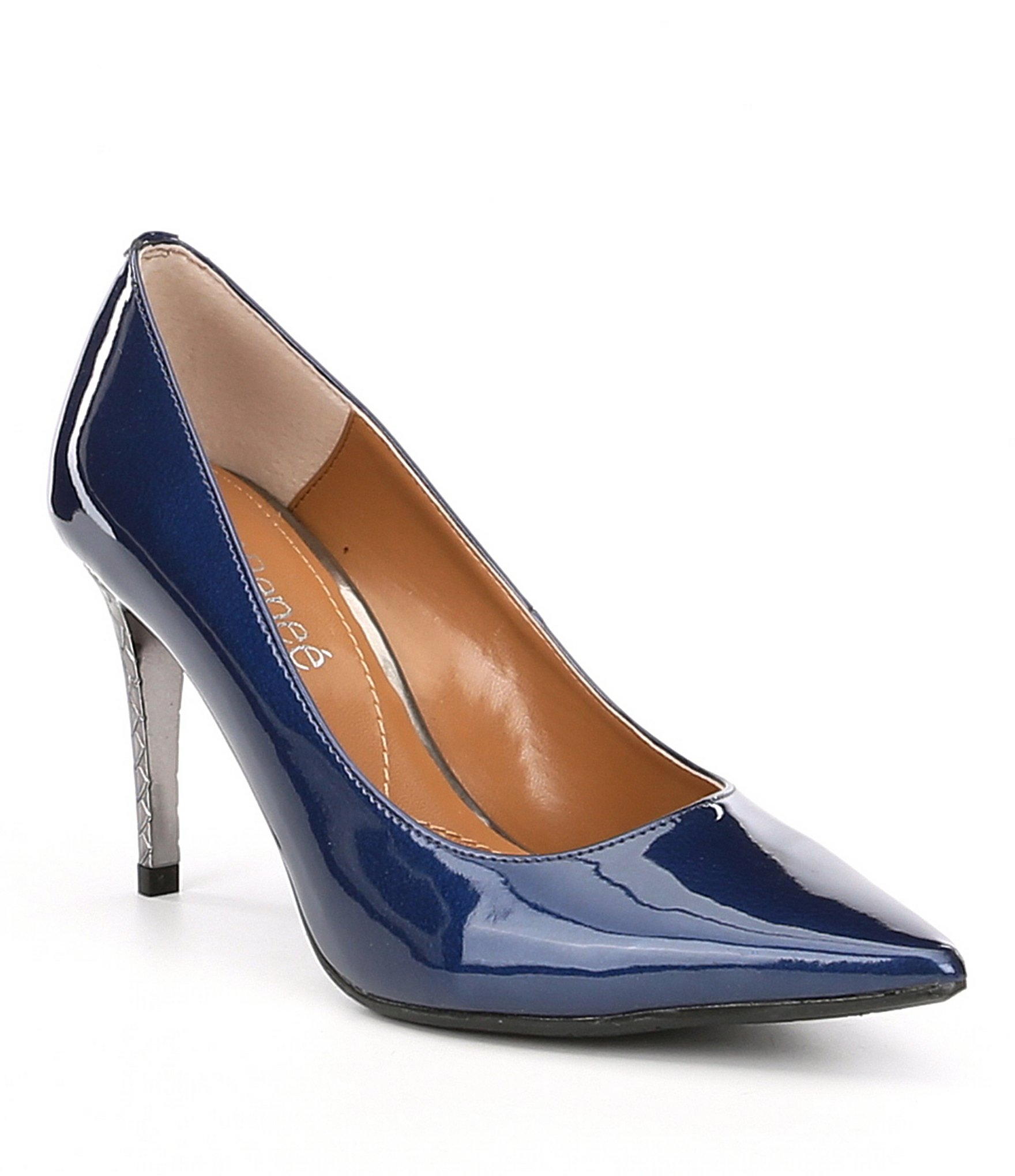 blue pumps navy blue shoes: womenu0027s shoes | dillards.com OAKBHFN