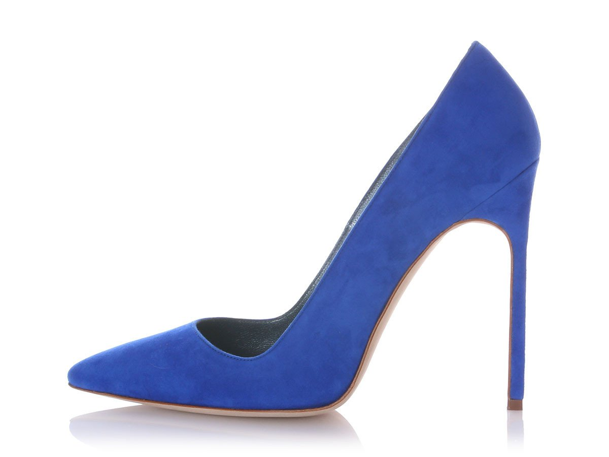 Blue suede pumps manolo blahnik blue suede pumps MDVDEJH
