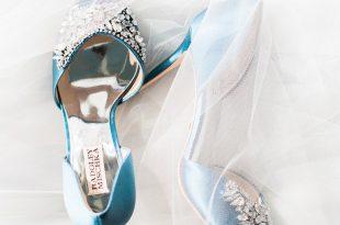 blue wedding shoes 34  QNSQRHX