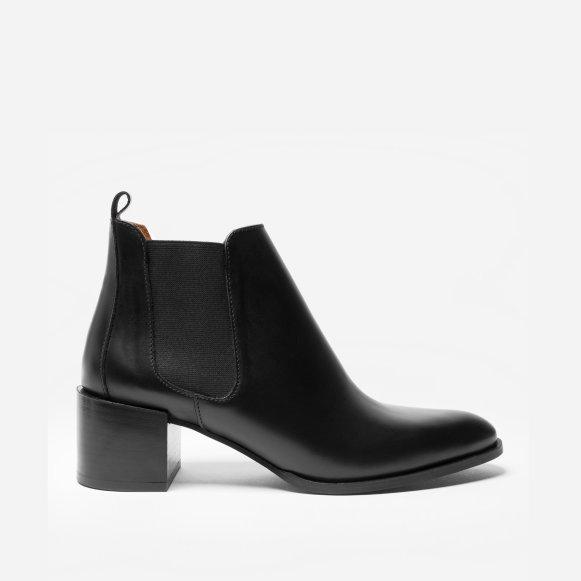 boots heels the heel boot - everlane KAHPVWS