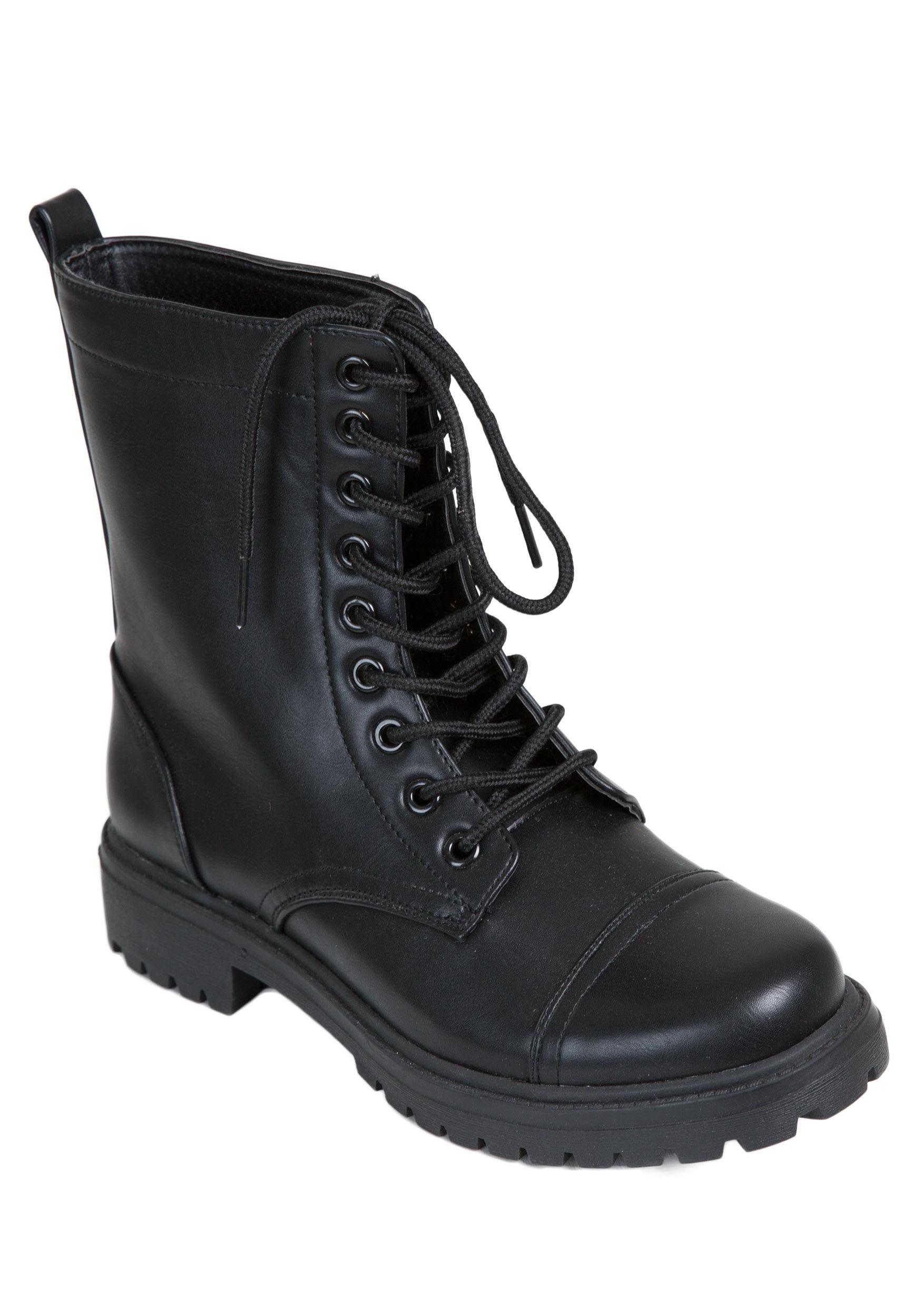 boots women womenu0027s combat boots NYNDWIU