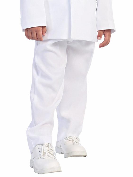 Boys white pants boys white dress pants OVMKIHL