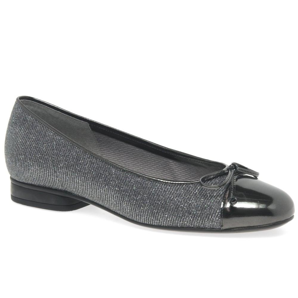 brach womens classic ballerina shoes SCECOZU