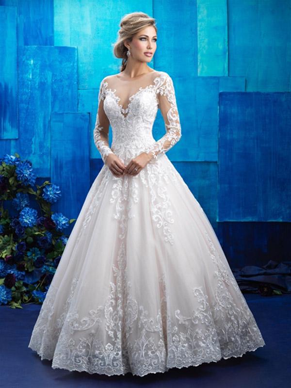 bridal dress wedding dresses UIEVOGK