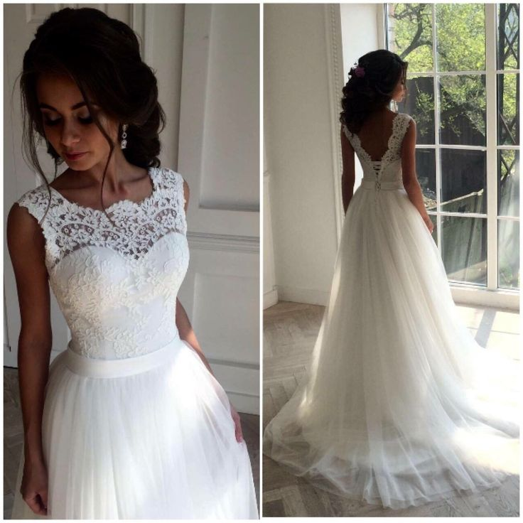 bridal dress white long lace wedding dresses,handmade backless lace up wedding gowns,modest  elegant bridal QXPHSYZ